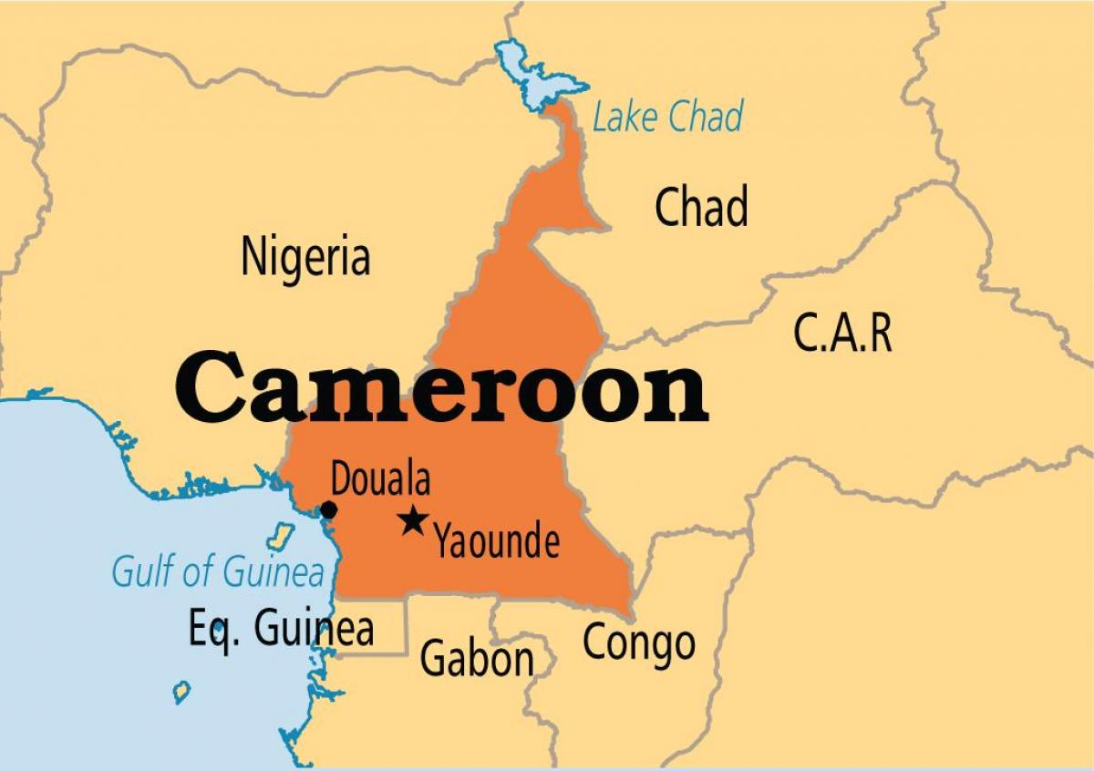 Yaounde Cameroon map - Map of yaounde Cameroon (Middle ... on cape verde atlantic ocean map, douala cameroon map, cameroon map with no words, mt cameroon map, cameroon language, cameroon ethnic groups, cameroon history, cameroon ebola, cameroon flag, www.africa map, lake nyos map, cameroon forest, croatia map, cameroon airport map, cameroon chad map, cameroon yearly income, cameroon morocco map, cameroon terrorism,
